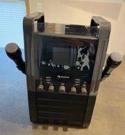 Karaoke-Anlage von Auna