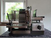 Bizerba Aufschnittmaschine VS8A mit Ableger