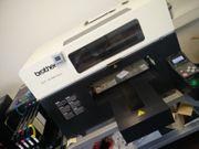 Brother GT-341 Textildirektdrucker