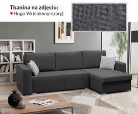 Polster, Sessel, Couch - Ecksofa COSTA mit Schlaffunktion - Sofa