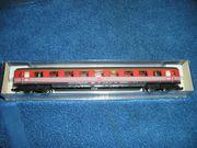 Fleischmann 8118 Spur N Personenwagen