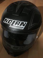 Nolan Integralhelm Gr S