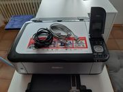 Canon drucker PIXMA MP550
