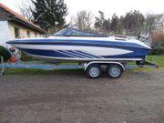Sportboot Glastron Futura 207