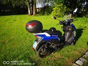 Motorroller 125ccm