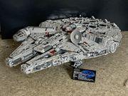 LEGO Star Wars 95192 Millenium