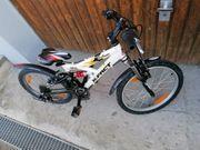 Verkaufwe ein schönes Kinder Fahrrad