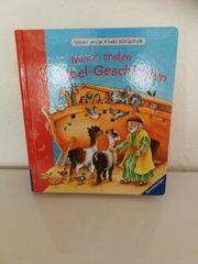 Kinderbuch Bibelgeschichten