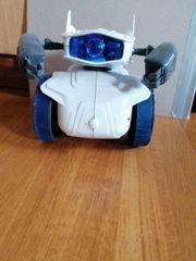 Spielzeug Roboter mit Sound und