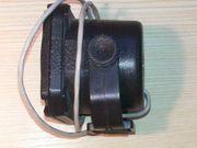 Funk-Lautsprecher Hochtöner mit Montagehalter Funkgerät