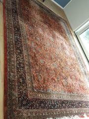 Teppich 3 x 4 m
