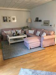 Ikea Ektorp 1x 3er-Sofa mit