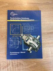 Technische Zeichnen Technische Kommunikation Metall
