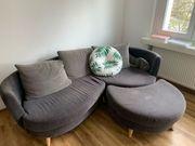 Couch gebraucht zu verschenken