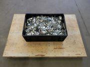 Etikettenhalter Etikettenclipps für Stapelboxen 1500