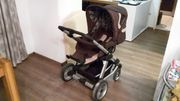 Kinderwagen ABC