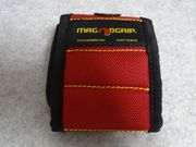 Werkzeug Magnogrip Magnetband für das