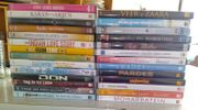 Bollywood DVD Sammlung zu verkaufen