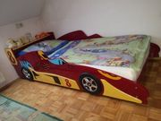 Auto-Kinderbett