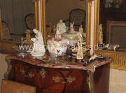 Ankauf Barockmöbel Asiatika Porzellan Ikonen