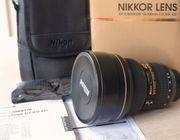 Nikon AF-S NIKKOR 14-24mm f2