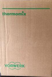 Thermomix TM6 Neu Karton 1260EUR