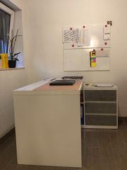 Schreibtisch von Voleo Möbel