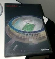 AutoCAD 2013 software COMMERCIAL VERSION