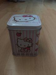 Hello Kitty Dose