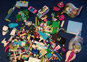 Lego Friends Kiste voll mit