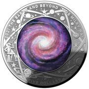 Australien 5 Dollar-Serie Earth and