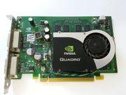 Grafikkarte NVIDIA Quadro FX 570