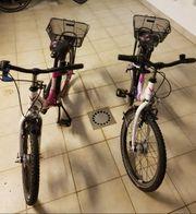 Kinderfahrräder von Falter