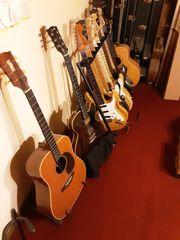 Gitarrist erfahren sucht