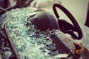 Autoglas Windschutzscheibe Steinschlag Reparatur kostenlos