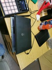 HP Elitebook i7 8 GB