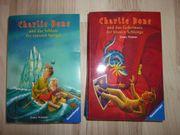 Ravensburger Charlie Bone 2 Taschenbücher