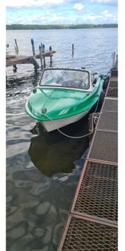 ibis Motorboot bis Sonntag Rabatt