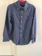 2 Original Ralph Lauren Hemden