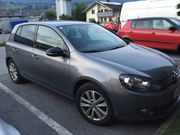 VW Golf 6 TDi