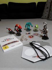Wii Infinity 2 0 Figuren