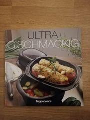 Tupperware Ultra Gschmackig Buch Rezepte