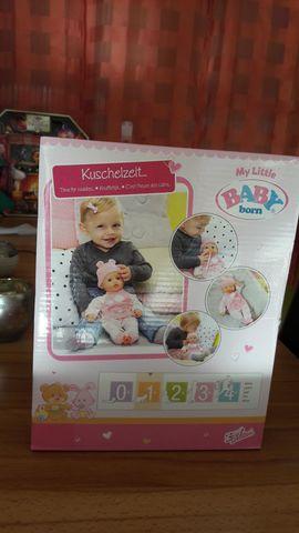 Baby Born: Kleinanzeigen aus Stuttgart Weilimdorf - Rubrik Puppen
