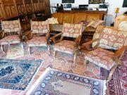 Gemütliche Sessel original 70er Jahre