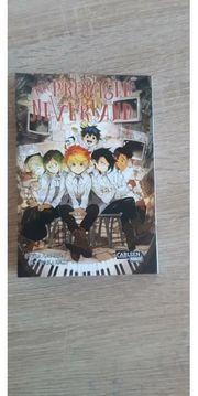 The Promised Neverland Band 7 -