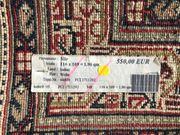 indischer Teppich