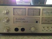 SABA 9241 Digital Receiver 1978