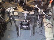 Roland TD11 Studiodrumset mit VH