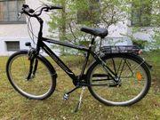 Fahrrad CYCO 28 Alu - wie