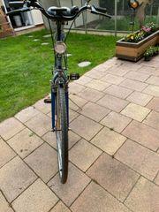 Herrenfahrrad Citybike 28-er